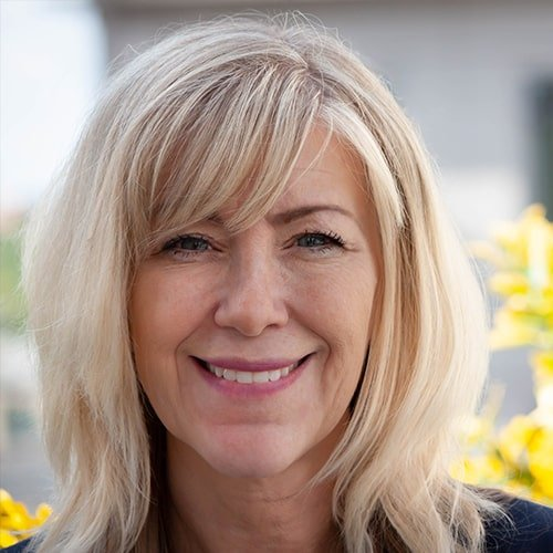 Photo of Sheryl O'Keefe